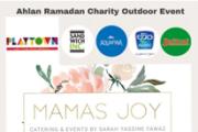 Ahlan Ramadan Charity Outdoor Event at Hippodrome