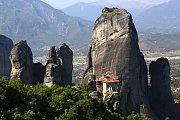 Magic trip to Greece from Lebanon