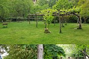 Green Hearts Celebration at Domaine de Chouchene: hiking, lunch,activities