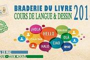 Cours de Langue (Espagnol, Italien, Portugais) et de Dessin