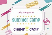 Champ1camp Summer Camp
