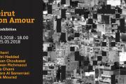 Beirut Mon Amour /Art Exhibition