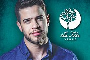 ADHAM NABULSI at A la Folie Venue
