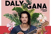 Daly Gana live at BOLD Rooftop - Every Thursday