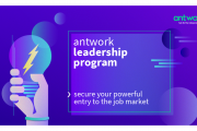 Antwork Leadership Program: The Bootcamp