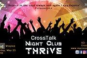 Thrive - Night Club