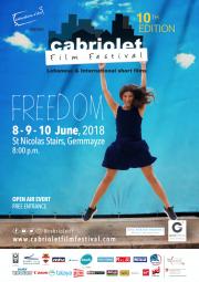 Cabriolet Film Festival - Freedom