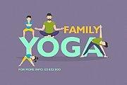 Family Yoga Fun