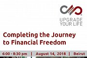Completing the Journey to Financial Freedom