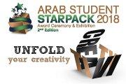 Arab StarPack 2018