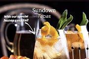 Sundown Tapas - Friday Nights