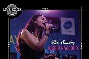 Sunday Blues with Ingrid Naccour