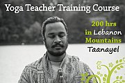 200Hrs Hatha Yoga Teacher Training Course