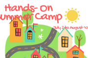 Hands-On Summer Camp