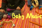 Baby Music at Hands-On