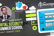 Digital Security Summer School