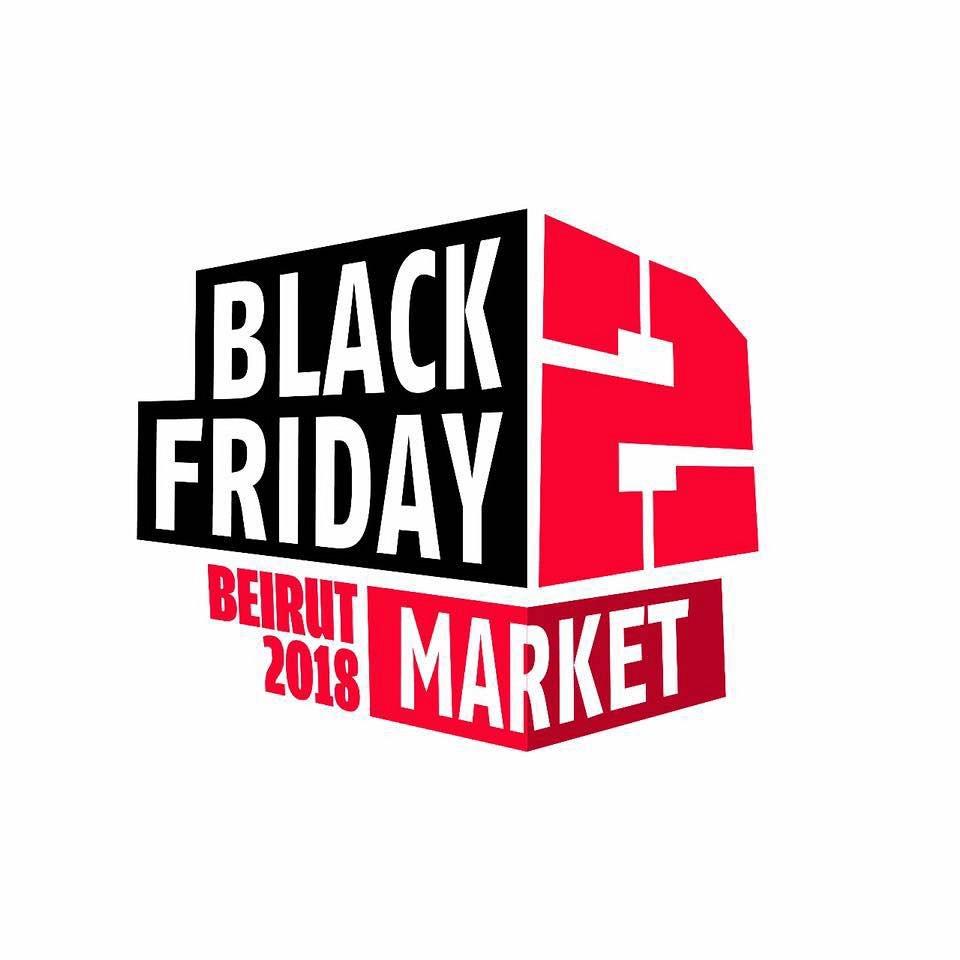 Carte Psn Black Friday.Black Friday Market Lebanon 2018 Lebtivity