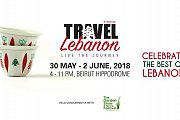 Travel Lebanon 2018