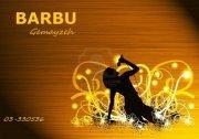 Karaoke at Barbu every Monday