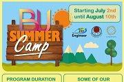 BU Summer Camp
