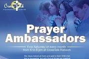 Prayer Ambassadors
