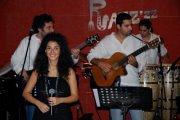 TABASCO LATINO/SALSA BAND LIVE @ RAZZ'ZZ