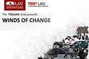 TEDx LAU
