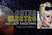 Retro-Electro Feat. Lady Madonna