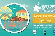 Batroun Bike Festival 2018