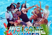 Welcome Summer Pool Party