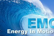 EMO - Energy in Motion Master Practitioner Training