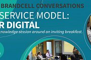 Brandcell Conversations   Fourth Edition