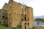 Randonnée à Salima, Caza de Baabda - Club des Vieux Sentiers
