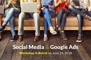 Social Media and Google Ads Workshop