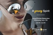 Young Whiskies Masterclass at The Malt Gallery