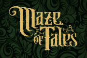 Maze of Tales: The Bride's Doom
