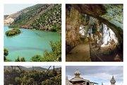 Ouyoun el Samak- Dreams' Castle-Zahlan Grotto