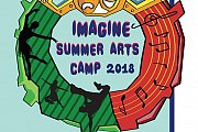 LAU Imagine Summer Arts Camp