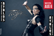 Tarja Turunen at Byblos International Festival