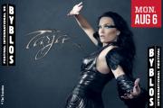 Tarja Turunen at Byblos International Festival