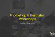 Adobe Illustrator Workshop for Beginners