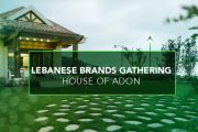Lebanese Brands Gathering