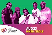 Inner Circle at Amchit International Festival