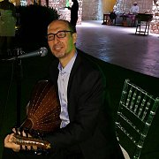 Live Oriental Music With Khodor Hassoun Every Saturday