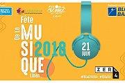 Fête de la musique X ZERO4 // District of Naccache