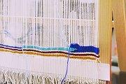Weaving at Alwan Salma