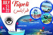 Dive & Discover Tripoli & The Rabbits Island