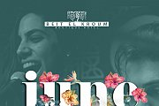 Live Band at Beit el Kroum - Pretzelogic Live Cover Songs!