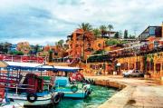 Jeita - Byblos Tour