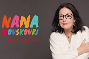 Nana Mouskouri at Byblos International Festival